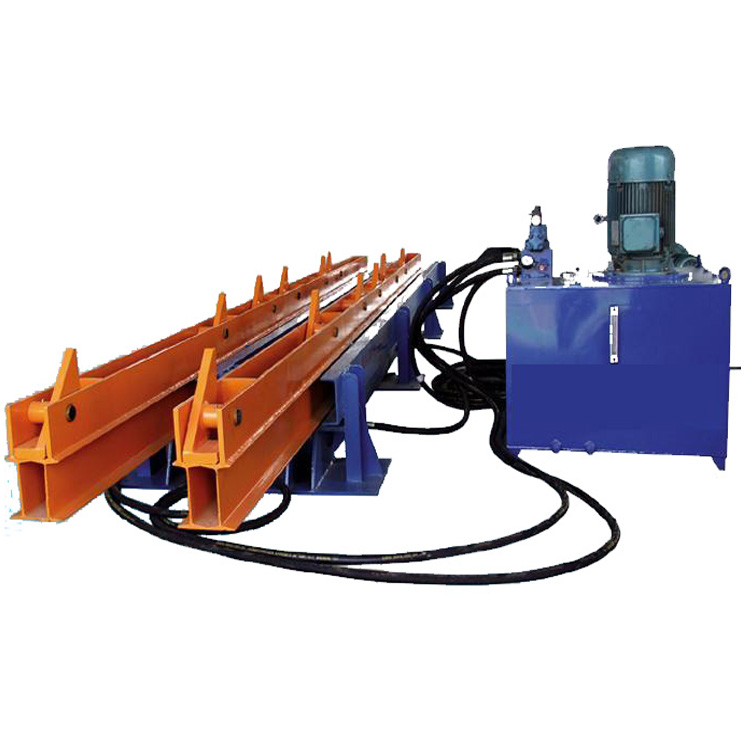 Hydraulic Pusher