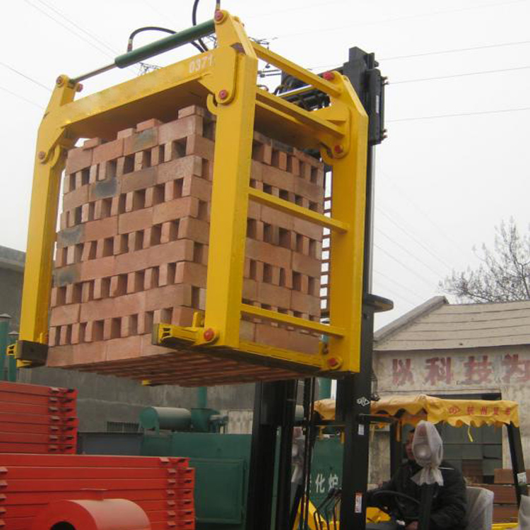 Brick Block clamp