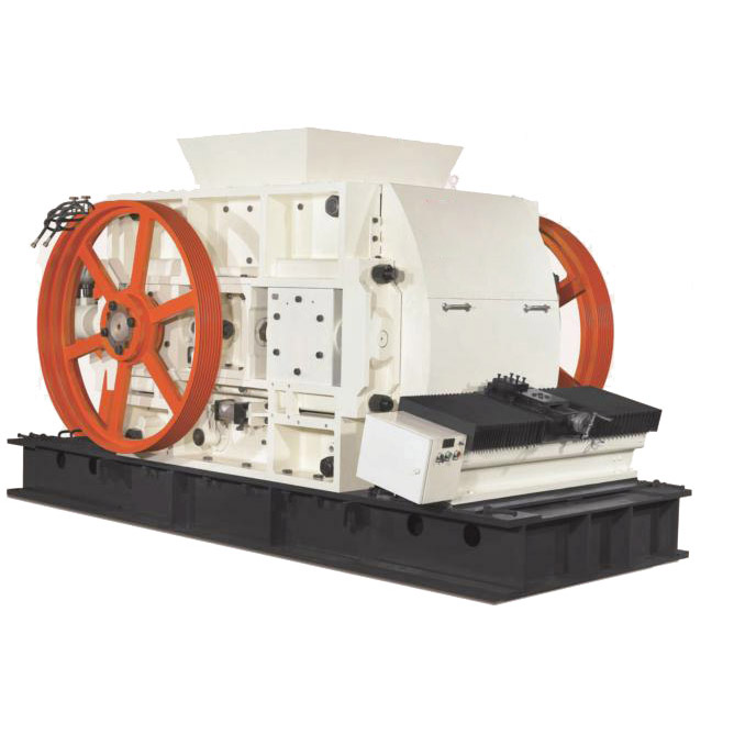High Speed Fine Double Roller Crusher